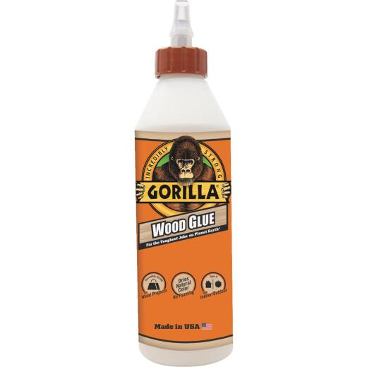 Gorilla 36 Oz. Wood Glue